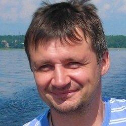 Михаил Расколов