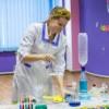 Елена Якубец