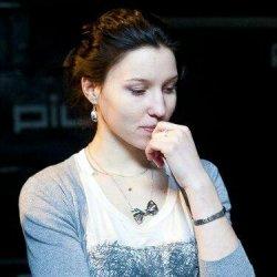 Дарья Батракова