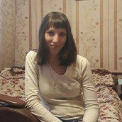 Римма Москаленко