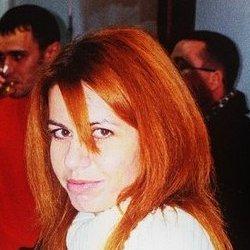 Svetlana Vengrina
