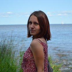 Алина Дяченко