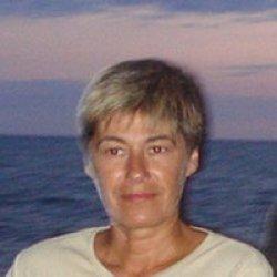 Алла Русинова