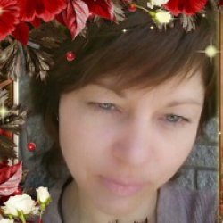 Светлана Михаиловна