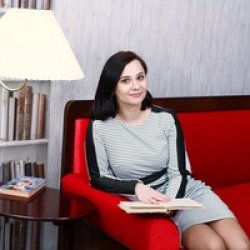 Лена Юшкевич