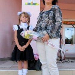 Кристина Гавюк
