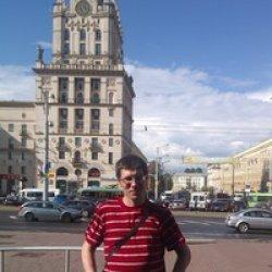 Григорий Смирнов