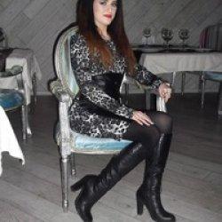Марина Онищенко