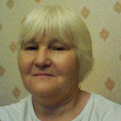 Ольга Дунова