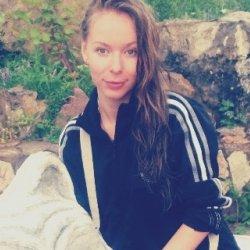 Алина Сагитдинова
