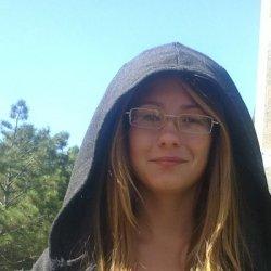 Шамрук Ирина