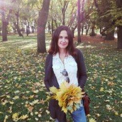 Ирина Клюжева