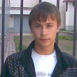 Никита Золотов
