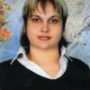 Мария Балюк